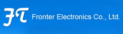 Fronter electronics