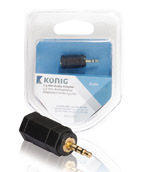 KÖNIG Adaptador de audio